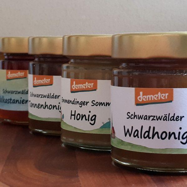 Demeter-Honig